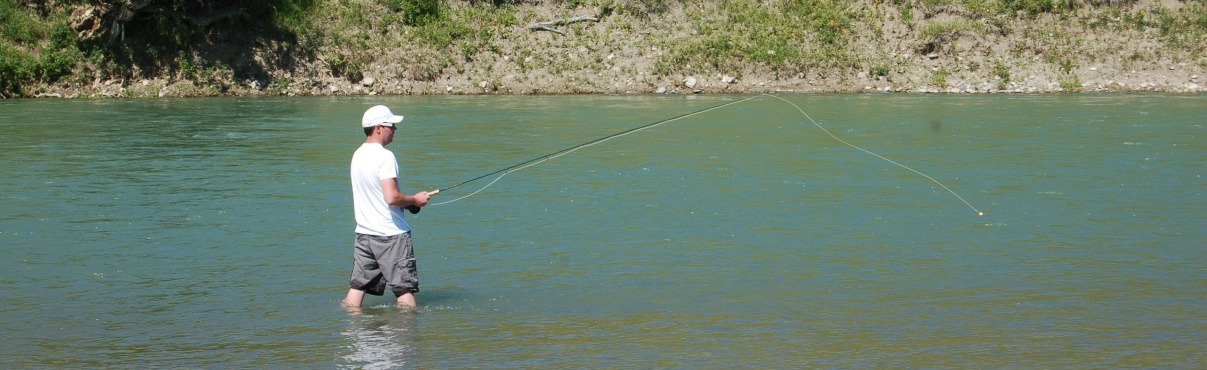 Click here to visit the Bow River Hookers homepage.